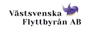 Västsvenska Flyttbyrån AB logo