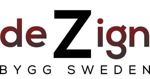 deZign Bygg Sweden AB logo