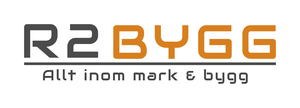 Logo – R2 Bygg