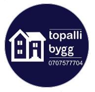 Topalli Bygg logo
