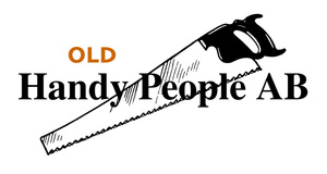 Old Handy People AB logo