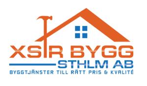 XSIR Bygg o Allservice STHLM AB logo