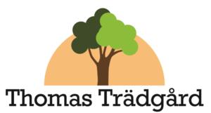 Thomas Trädgård logo