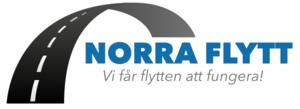 Norra Flytt AB logo