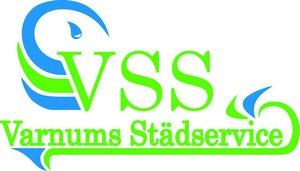 VSS Varnums städ service logo