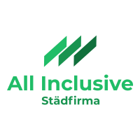 All Inclusive Städfirma logo