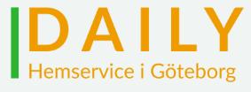 Daily Hemservice i Göteborg AB logo