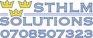 Sthlm Solutions AB logo