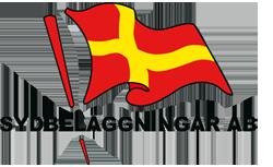 Sydbeläggningar AB logo