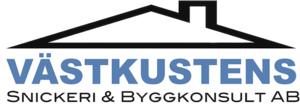 Västkustens Snickeri & Byggkonsult AB logo