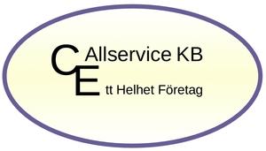 C-E Allservice Kommanditbolag logo