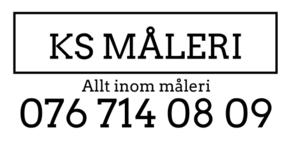 Logo – KS Måleri