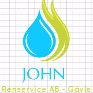 John Renservice AB logo