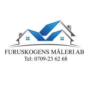 Logo – Furuskogens Måleri AB