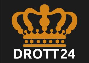 Drott24 AB logo