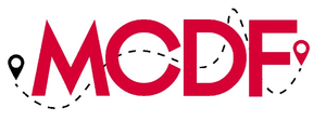 MCDF Transport AB logo