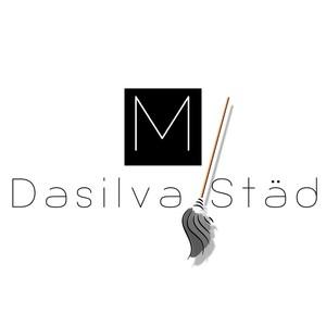 M Dasilva Städ AB logo