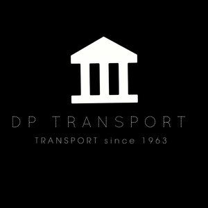 DP Transport logo
