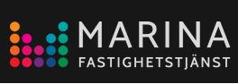 Marina Fastighetstjänst AB logo