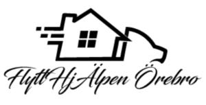 Logo – FlyttHjälpen Örebro