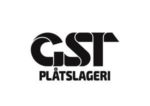 Logo – GST Plåtslageri