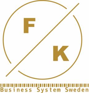 FK Business System Sweden AB logo