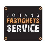 Johans Fastighetsservice logo