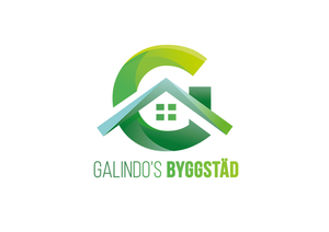 Galindo's Städ & Golvläggning AB logo