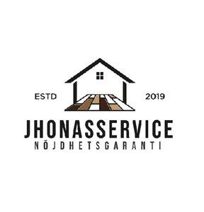 Jhonasservice Handelsbolag logo