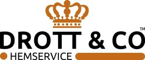 Drott & Company Facility Services AB logo
