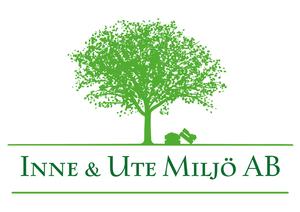 Inne & Ute Miljö AB logo