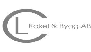 Logo – CL Kakel och Byggentreprenad AB