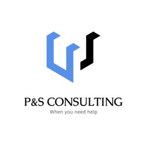 P&S Consulting AB logo