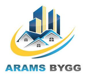Logo – Arams Bygg