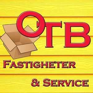 OTB Fastigheter & Service logo