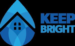 Keep Bright Städ logo