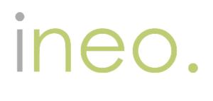 Logo – ineo AB