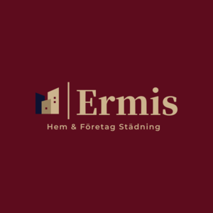 Logo – Ermis Hemstädning