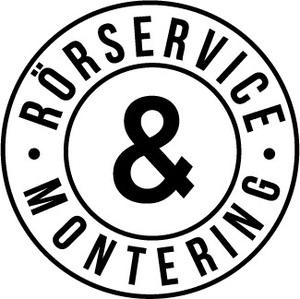 Logo – Rörservice & Montering Stockholm AB