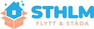 Logo – STHLM FLYTT&STÄDA