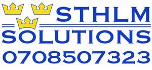 Logo – Sthlm Solutions AB