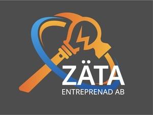 Zäta Entreprenad AB logo