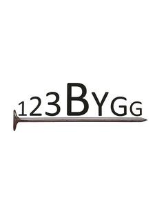 Logo – 123 Bygg