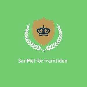 Logo – SanMel städservice & utbildningar