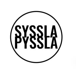 Syssla & Pyssla AB logo