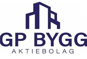 GP Bygg i Göteborg AB logo