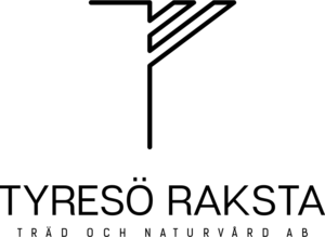 Tyresö Raksta Träd & Naturvård AB logo