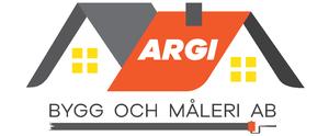 Logo – Argi bygg och måleri AB