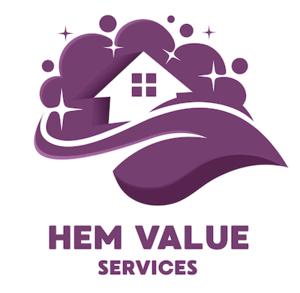 Hem Value Services logo