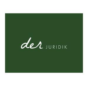 DER Juridik AB logo